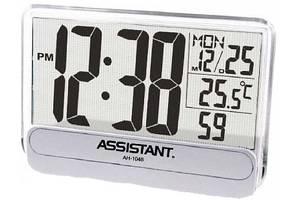 Новые Настольные часы Assistant