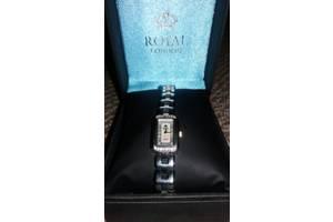 б/у Наручные часы женские Royal London