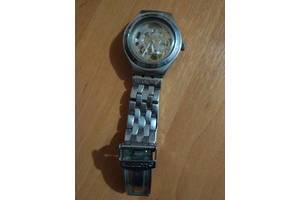 чоловічі наручні годинники Swatch