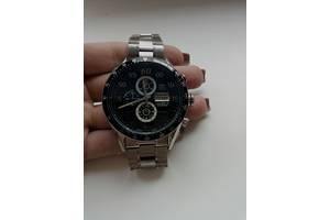 б/у мужские наручные часы Tag Heuer