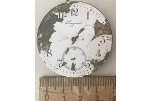 б/у Карманные часы Longines