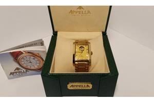 б/в Наручные часы мужские Appella