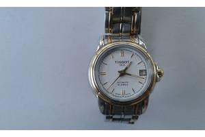 Наручні годинники жіночі Tissot