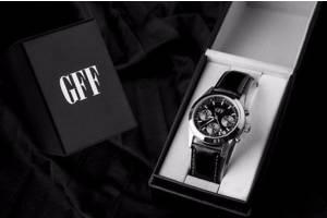 Новые мужские наручные часы GF Ferre