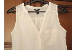 б/у Женские блузы H&M
