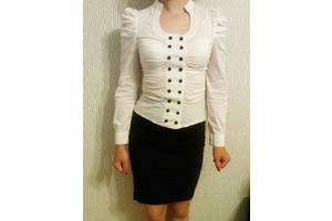 б/у Женские рубашки