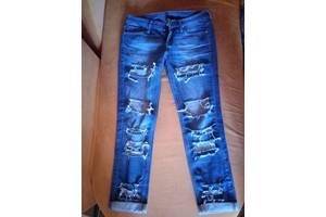б/у Женские джинсы MANGO