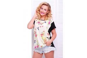 Жіночі футболки, майки, топи FashionUp