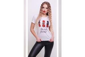 Женские футболки, майки и топы Glem