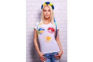 Новые Женские футболки, майки и топы Glem