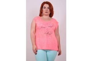 Женские футболки, майки и топы Irmana