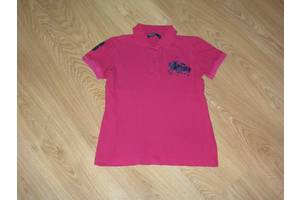 б/у Женские футболки, майки и топы Ralph Lauren