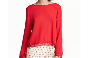 Новые Блузы H&M