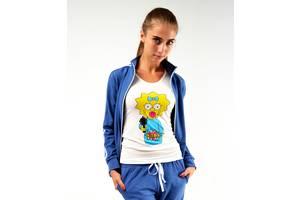 Новые Женские футболки, майки и топы TessDress