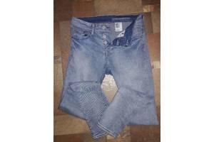 б/у Женские джинсы H&M