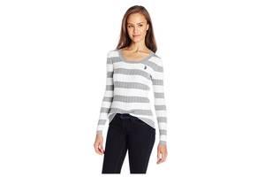 Новые Женские свитера US Polo Assn