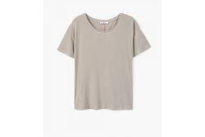 Нові Жіночі футболки, майки, топи MANGO