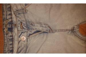 Женские джинсы Pull & Bear