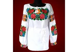 Новые Блузы