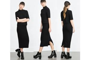 Новые Юбки Zara