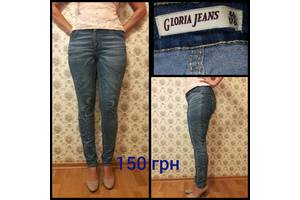 б/у Женские джинсы Gloria Jeans