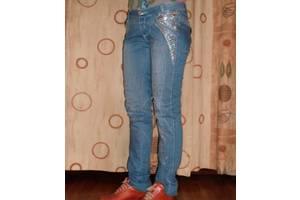 б/у Женские джинсы