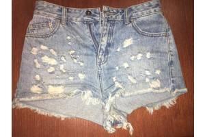 Новые Женские капри и шорты Pull & Bear