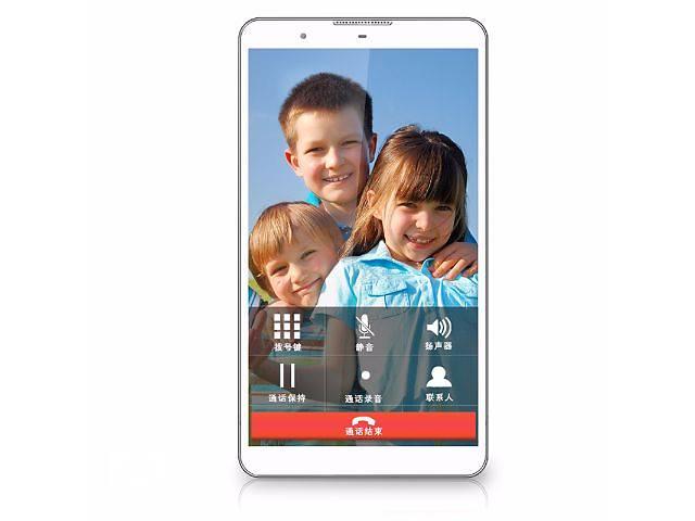 купить бу Colorfly G718 8 ядер 16 гб 5мр 2 sim 6.98 дюймов 16гб оригинал новые быстрая доставка 6 дней с гарантией в Покровске (Красноармейск)
