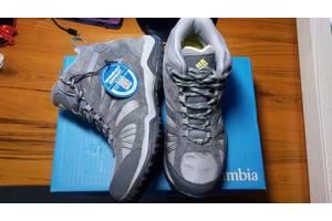 Новые Женские ботинки и полуботинки Columbia