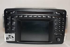 б/у Автомагнитола Mercedes G-Class
