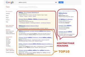 Настройка интернет, Настройка программ, Разработка веб-сайтов