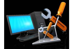 Диагностика компьютера , Настройка оборудования, Настройка программ, Удаление вирусов, Установка Windows