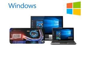 Установки Windows