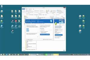 Видалення вірусів, Діагностика комп'ютера, Налаштування програм