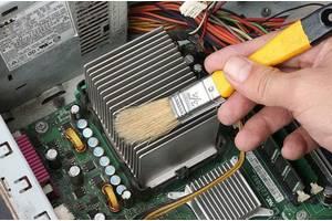 Видалення вірусів, Відновлення даних, Діагностика комп'ютера, Налаштування WI-FI, Налаштування мережі, Налаштування обладнання, Налаштування програм, Налаштування інтернет, Установка Windows, Чистка ноутбуків і комп'ютерів