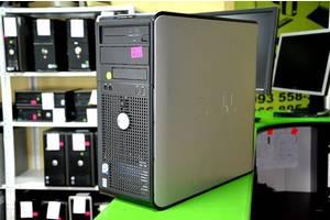 б/в Системні блоки комп'ютера Dell