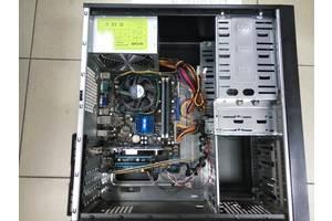 б/в Системные блоки компьютера