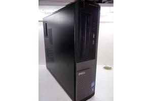 б/у Системные  блоки компьютера Dell