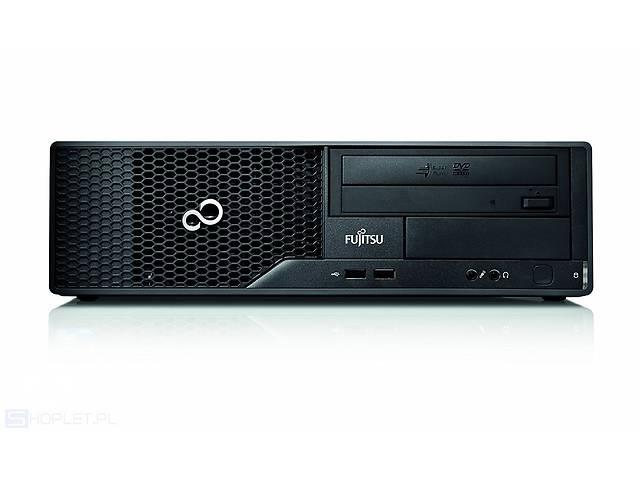 продам Компьютер Fujitsu/ 4 ядра i5-3470 3.6 GHz / 8 ГБ DDR3 / 500 ГБ HDD / USB 3.0 / Cистемный блок бу в Киеве