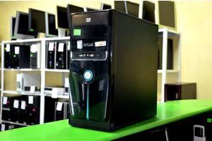 б/у Системные  блоки компьютера HP (Hewlett Packard) HP Compaq 6000 Pro MT (XP130ES)