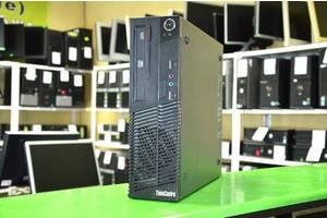 б/у Системные  блоки компьютера Lenovo