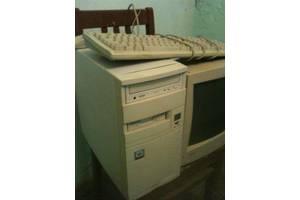 б/у Системные  блоки компьютера Acer Acer Aspire L5100 (92.G7L9Z.97P)