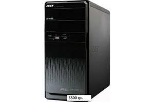 б/у Системные  блоки компьютера Acer Acer Aspire M3800 (PT.SC5E1.005)
