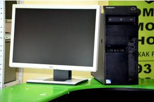 б/у Системные  блоки компьютера Lenovo Lenovo ThinkCentre M57 (SFIA3RU)