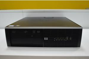 б/в Системные блоки компьютера HP (Hewlett Packard) HP Compaq 6000 Pro SFF (VW198EA)