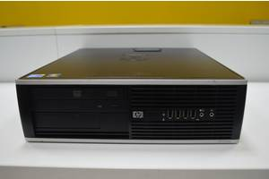 б/у Системные  блоки компьютера HP (Hewlett Packard) HP Compaq 8100 Elite WJ998EA