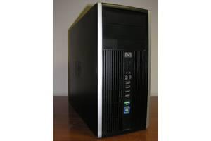б/у Системные  блоки компьютера HP (Hewlett Packard) HP Compaq 6000 Pro SFF (VW198EA)