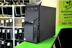 б/у Системные  блоки компьютера Lenovo Lenovo ThinkCentre A70 MT (VBEE8RU)
