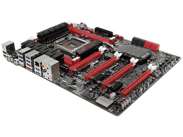 Core i7 3930K, ASUS Rampage IV Formula, Samsung 16Gb (4x4) DDR3 - Socket 2011- объявление о продаже  в Харькове