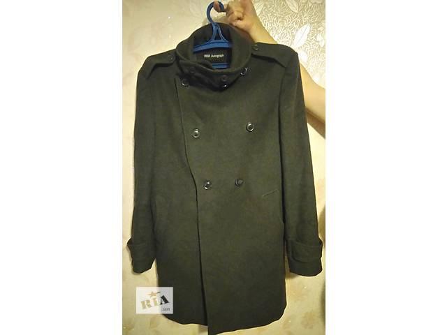 купить бу [Cрочно] Пальто Marks & Spencer London  в Хмельницком